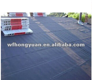 High Quality Self Adhesive Waterproofing Materials For