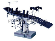 3001-1 Model Lateral ide Control, Universal Operating Table.