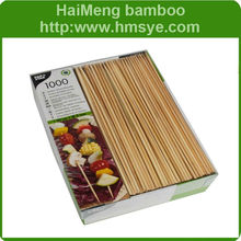 Bamboo Products For Restaurant
