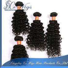 100% Indian hair virgin Indian curly on sale