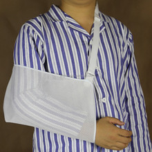 medical grade airmesh neck wrist Shoulder Support Arm Sling for emergency or first aid