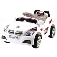 Ride On Electric Kids Car Parts