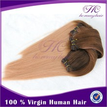 Wholesale salon products african american hair extension best hair extension