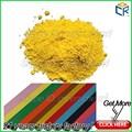 Súper ventas de la fábrica cromo zinc amarillo 109 309 ( muestra gratis ) fórmula química