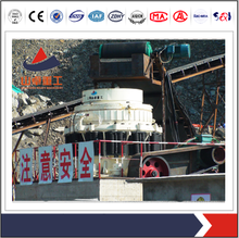 SZ- CHINA 150-350 TPH River cone crusher plant nordberg symons cone crusher
