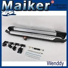 Aluminiun alloy Running board from Maiker For Toyota RAV4 2007 side step bars nerf step bar 4x4 accessories from maiker