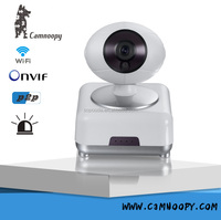Camnoopy 720P Home PT Camera P2P Pan Tilt IP Camera H.264 Wireless IP Camera