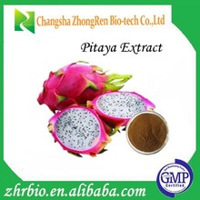GMP Certification 100% Pure Natural High Quality Pitaya Extract 4:1