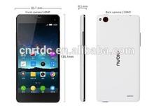 Original ZTE Nubia Z7 Mini Android 4.4 4G LTE Snapdragon MSM8974AA Quad Core 2GB RAM Phone 5.0 Inch IPS 16GB ROM