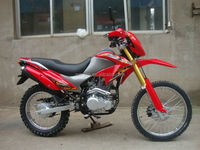 2014 Newest 200cc dirt bike off-road motorcycle WJ200GY-III