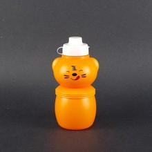 Artículos deportivos de china botella de bebida de plástico, botella squeeze, A5 botella