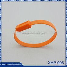 XHP-006 Pull tight plastic seal lock
