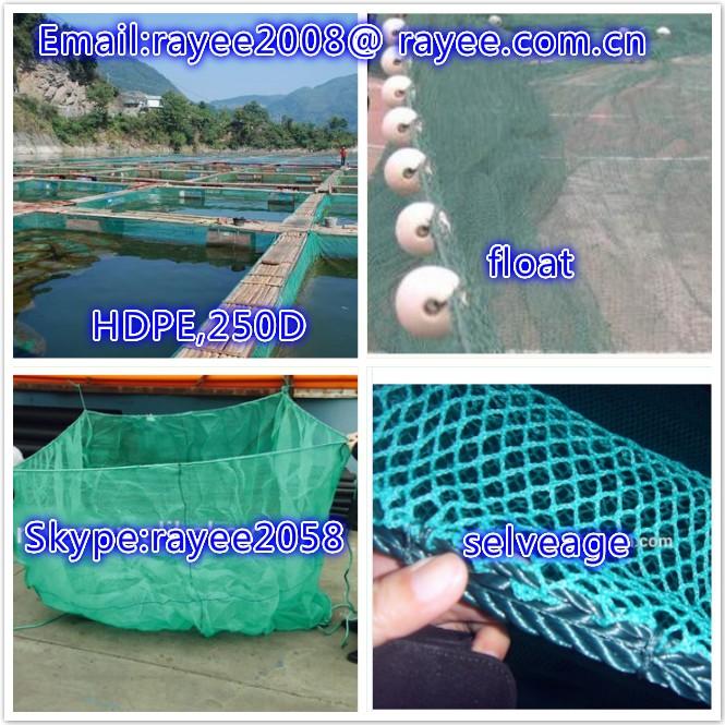 Покупаем леску, нитки и челноки для вязания рыболовных сетей 15