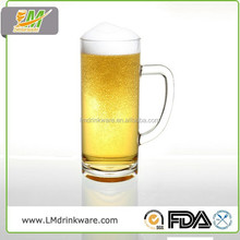 2015 New Products freezer durable unbreakable personalized plastic drinking cups beer mug
