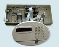 Low price classical spa electronic locks for lockers