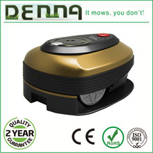 Up to 2500 m2 latest European standards Denna L1000 robot tondeuse