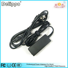 China suppliers dvd portable player 360 slim power supply For Acer V5-431,V5-452,V5-471G laptop screen replacement charger 19v