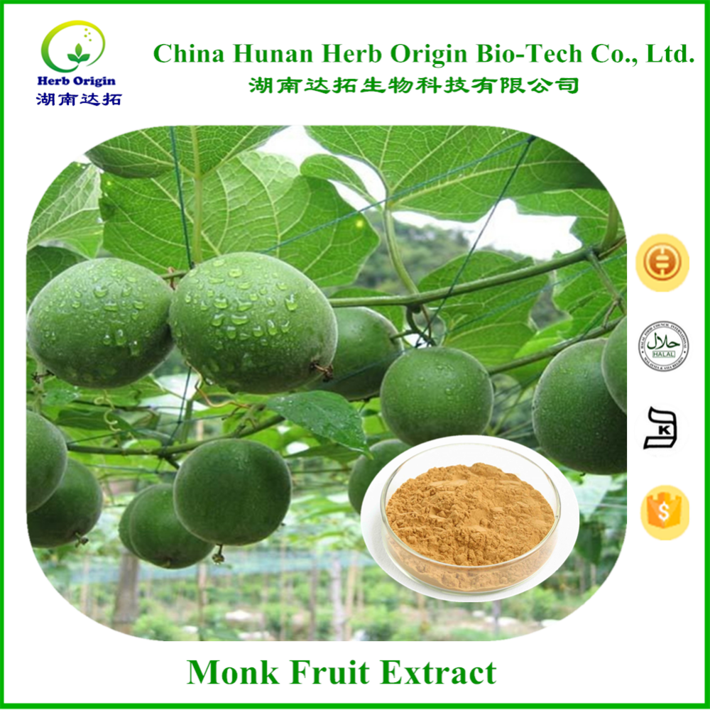 monk fruit extract how are fruits healthy
