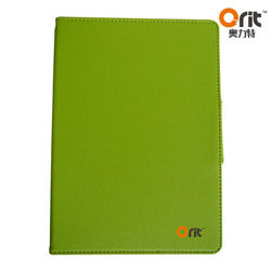New product Rugged Silicone Tablet Case smart tablet case for ipad air 2 PU leather tablet case for ipad5