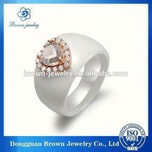 top sell new design original silver rings