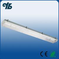 T8 IP 65 Fluorescent Light Fixture,Waterproof mini led lights