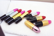 wholesale factory price custom logo lipstick shape usb flash drive disk for women,brand usb flash drive 8gb