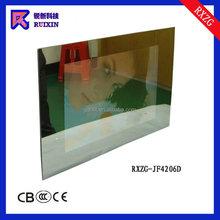 """42"""" Waterproof bathroom mirror tv"""