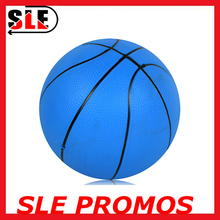 Wholesale official customized basketball rubber basketball size 7