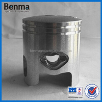tvs motorcycle spare parts/motorcycle piston ring with high quality