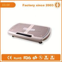 Portable Cheap Perfect Crazy Fit Massage Spare Parts Djl-G5100A