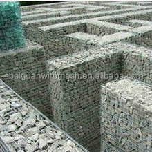 anping factory gabion wire mesh used in well and alley fence