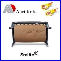 Hot brand ST-1200B OEM supply factory wholesale high feedback cardboard template plotter cutter