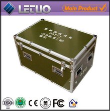 LT-TC13 China wholesale new products aluminum tool case plastic equipment tool case