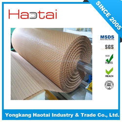 Hot selling 0.50mm/20 mil natural color electric isolation paper for oil transformer winding