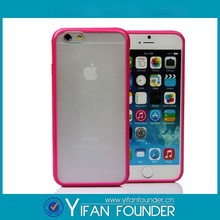 Hot selling for iphone 5c silicon pc case