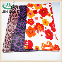 Hot sale collapsible plastic flower vase water bags for plant