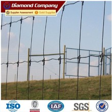 cattle fence horse fence price / galvanized cattle fence factory / deer far fencing
