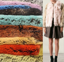 Rex Rabbit hide and skin fur for garment