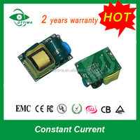 LED bulb light driver 3w 5w 7w 9w 12w isolated cheapest led driver