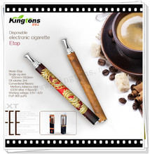Kingtons New product king one e shisha electronic cigarette wholesale