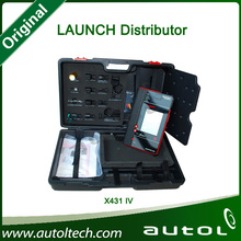 New Arrival Professional Diagnostic Tool Original Launch X431 Master IV Free Update By Internet Launch X431 IV GX4 IN STOCK
