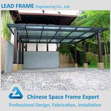 Waterproof Economic Metal Roof Door Canopy
