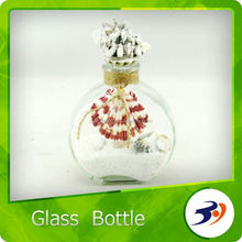 Discount Fashion Clear Glass Bottle