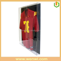 Hanging Acrylic T Shirt Display