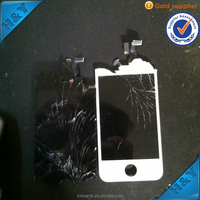 Replacement lcd assembly screen for iphone 5, for iphone 5 lcd repair refurbishment