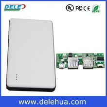 factory wholesale pcba power supply, pcba power bank
