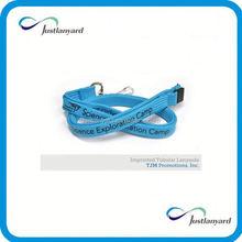 Newest cheap price bulk buy tubular neck lanyard