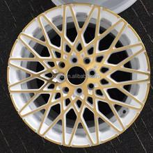 Brand New Colorful Replica Rotiform BLQ Car Wheels 4x100
