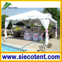 Guangzhou Decoration 20x30 Cheap Wedding Marquee Party Tent Design for Sale