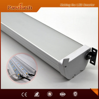 Stable Working 18W Alluminum Alloy 2ft LED Panel light PT-MP501-018 for Home and Office Using